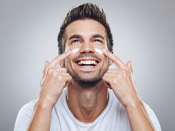 مرطوب کنندههای پوست برای مردان