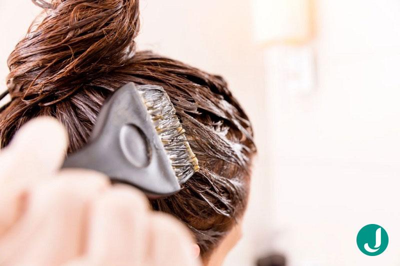 علت نازک شدن مو چیست؟
