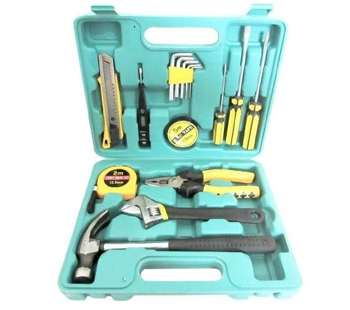 ابزار آلات ضروری منزل