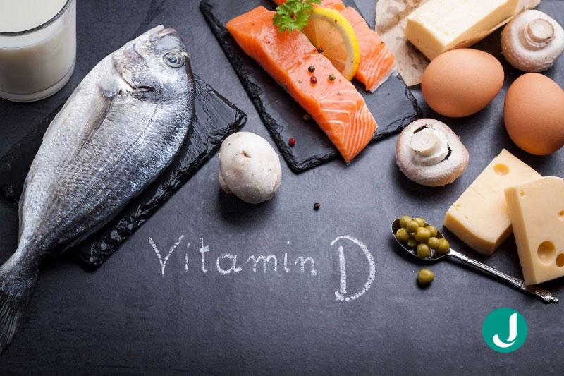 ویتامین D افسردگی