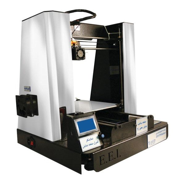 پرینتر سه بعدی صنایع آموزشی مدل EEI-226