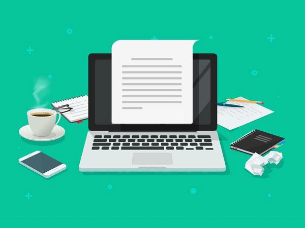 چگونه مقاله بنویسیم؟