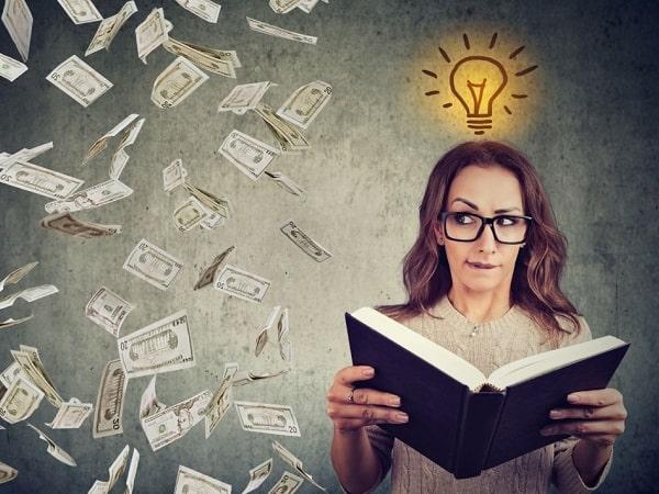 کتاب های که کارآفرینان