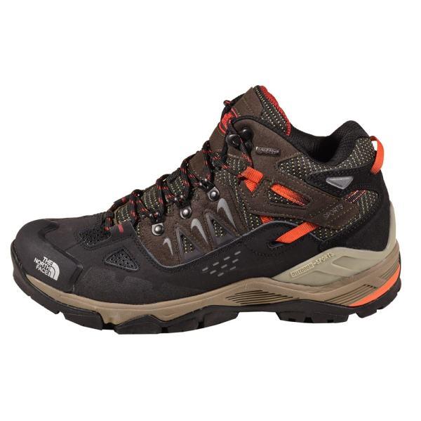 کفش کوهنوردی مردانه نورث فیس مدل ODS-654