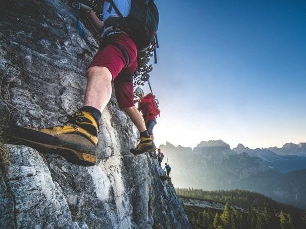 پرفروش ترین مدل های کفش کوهنوردی نورث فیس
