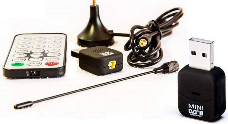گیرنده دیجیتال USB