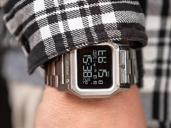 بهترین ساعت مچی دیجیتال مردانه