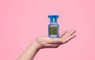 خوشبوترین عطر جیبی زنانه