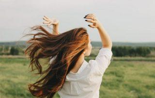 افزایش رشد موی سر