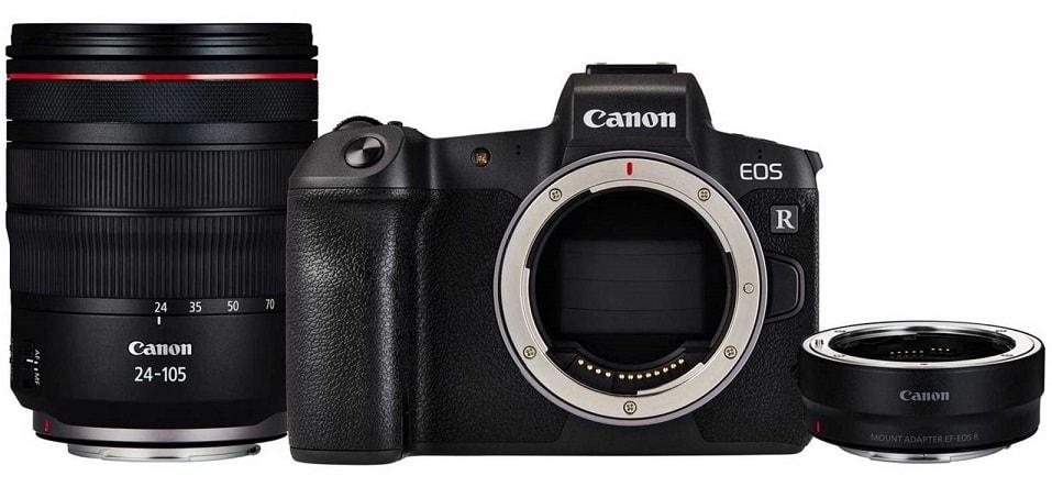 بهترین دوربین برای حرفه ای ها