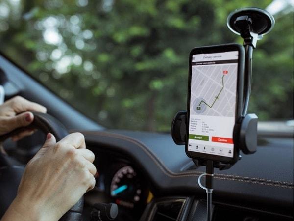 خرید پایه نگهدارنده گوشی برای خودرو