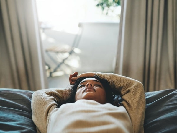 درمان پرخوابی یا خواب زیاددرمان پرخوابی یا خواب زیاد