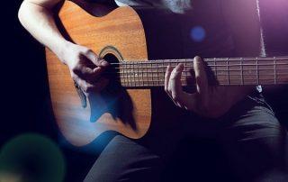 راهنمای خرید گیتار آکوستیک