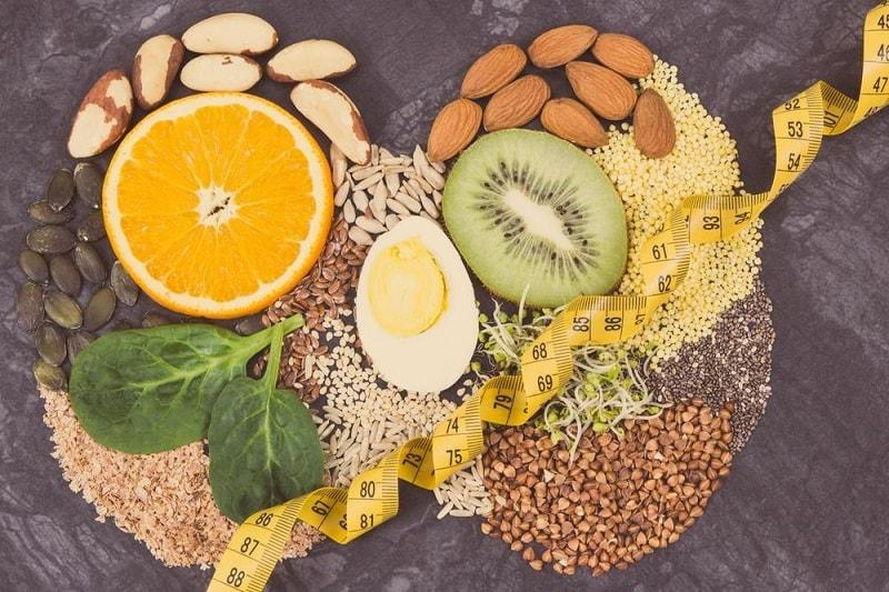 مواد غذایی مفید در رژیم غذایی کم کاری تیروئید