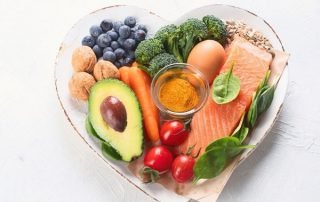 نقش رژیم غذایی کم کاری تیروئید