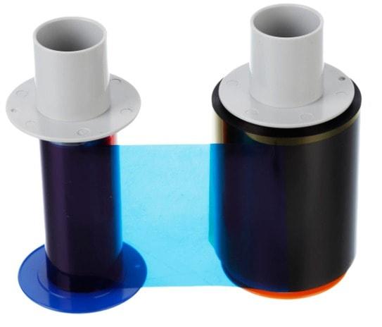 ریبون رنگی YMCK فارگو مدل 084051
