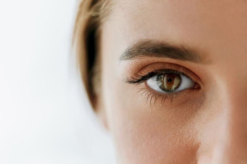 بهبود سلامت چشم