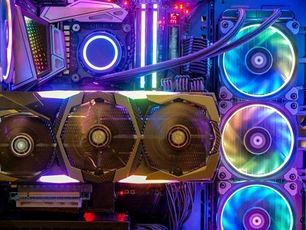 سیستم خنک کننده کامپیوتر