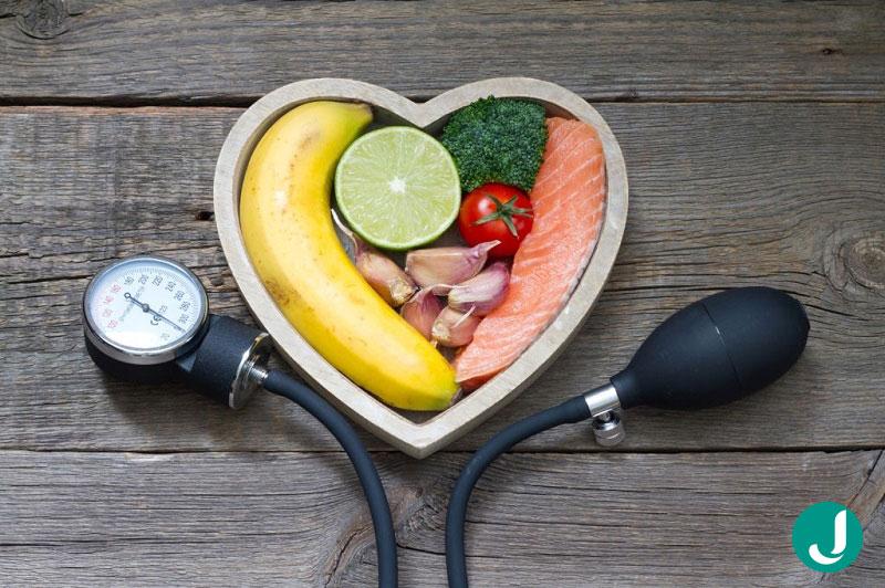 فشار خون بالا تر از حالت نرمال