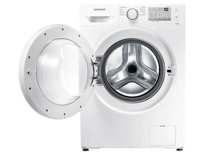 ماشین لباسشویی سامسونگ مدل J1241 ظرفیت ۷ کیلوگرم