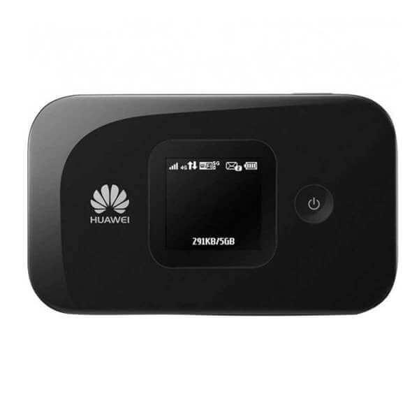 مودم قابل حمل 4G LTE هوآوی مدل E5577