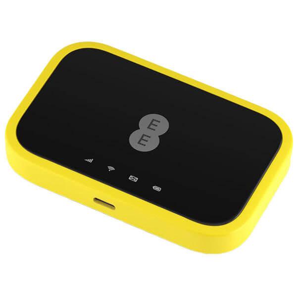 مودم 4.5G قابل حمل الکاتل