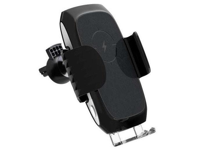 پایه نگهدارنده و شارژر بی سیم گوشی موبایل لیانسی مدل c3