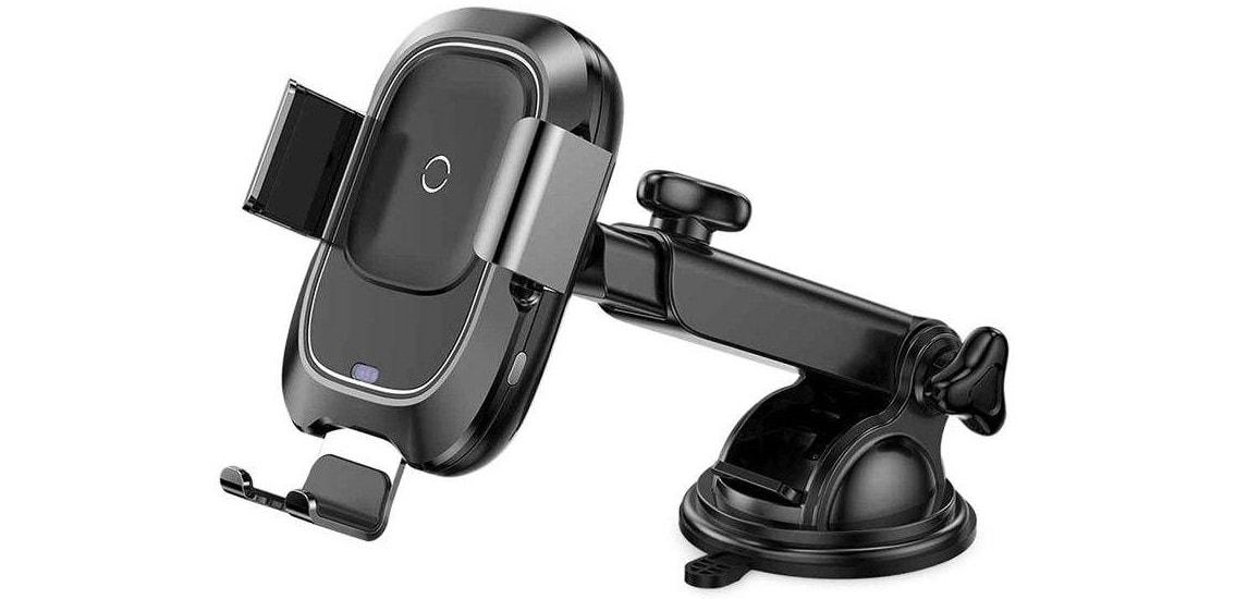 پایه نگهدارنده گوشی موبایل باسئوس مدل WXZN-B01