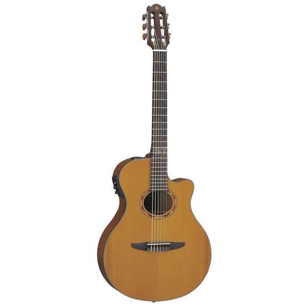 گیتار کلاسیک یاماها مدل NTX-700