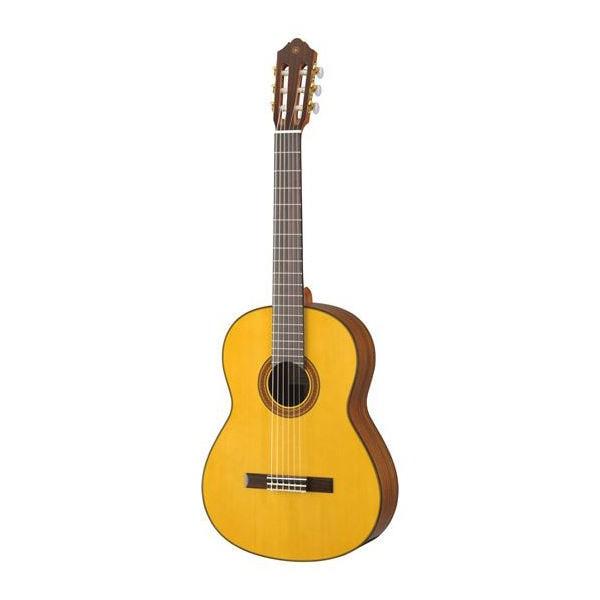 گیتار کلاسیک یاماها مدل CG162S
