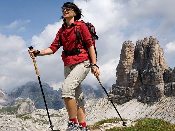 بهترین عصا کوهنوردی