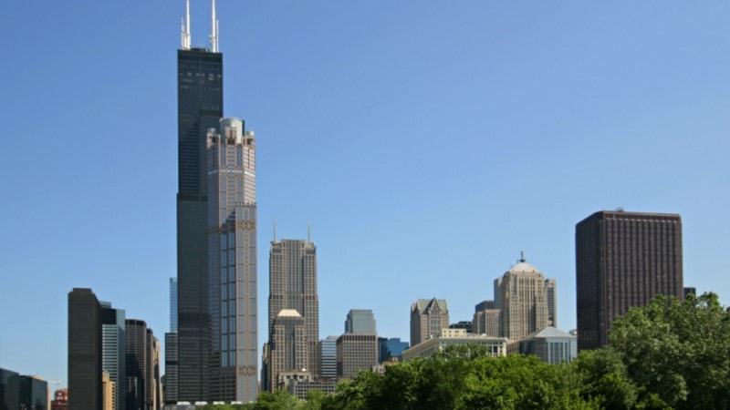 برج ویلیس