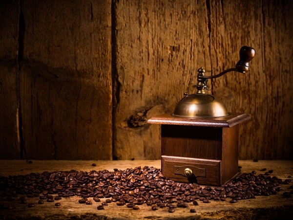 آسیاب-قهوه