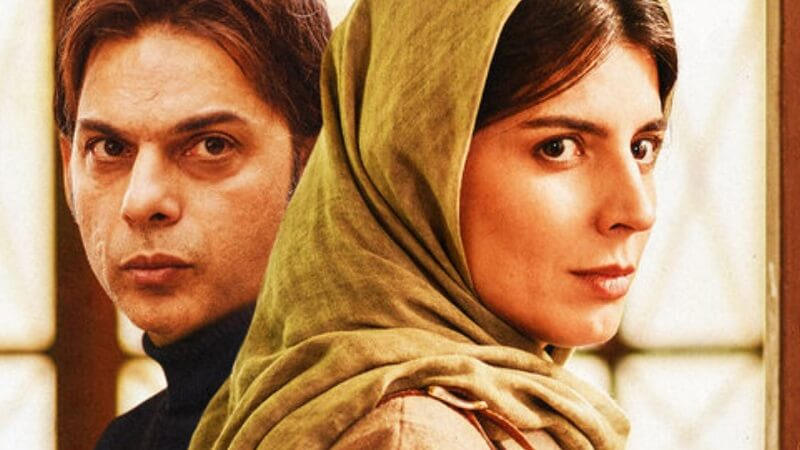 فیلم عاشقانه ایرانی بمب یک عاشقانه