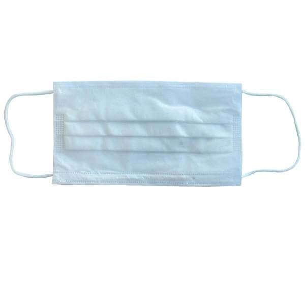 ماسک تنفسی مدل R0037 بسته 3 عددی