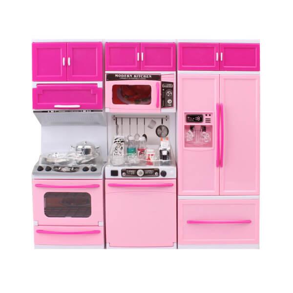 ست اسباب بازی آشپزخانه مدل Modern Kitchen 7172