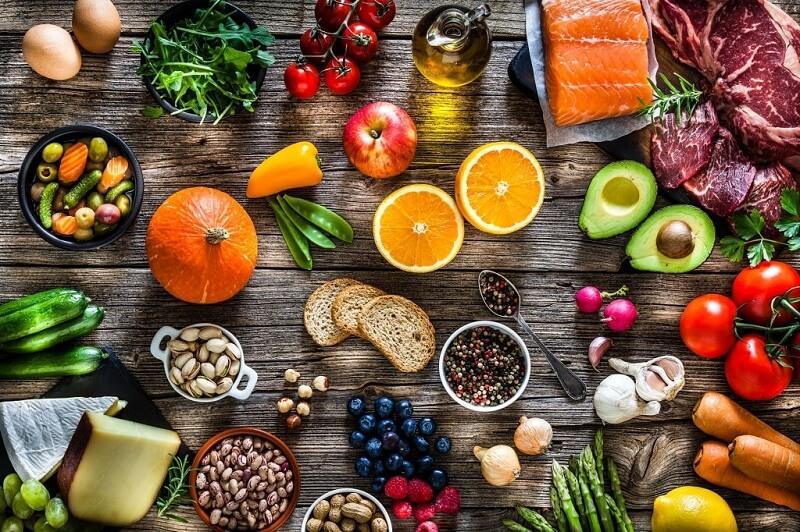 رژیم غذایی قبل و بعداز عمل بینی