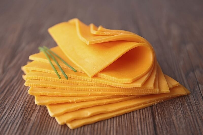 پنیر-چدار