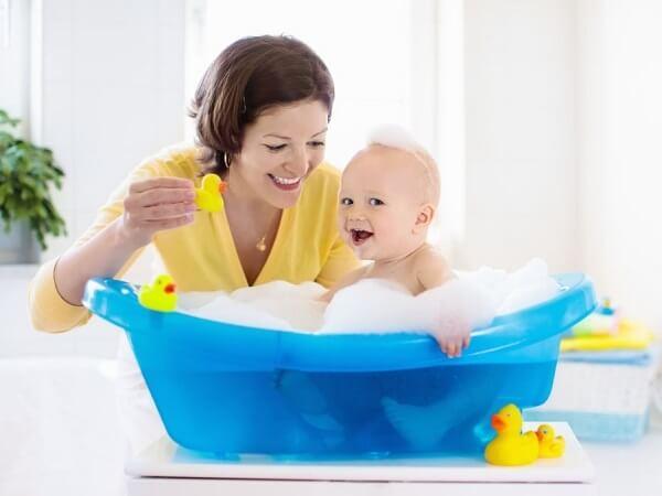 وان-حمام-کودک