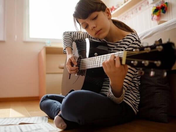 خرید گیتار