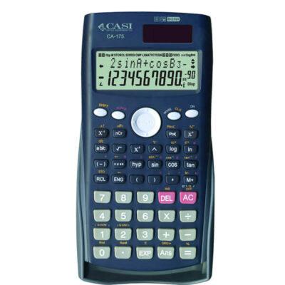 ماشین حساب مهندسی کاسی مدل 175