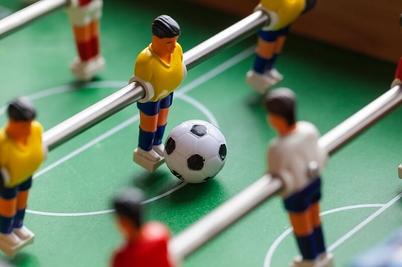 نکات مهم هنگام خرید فوتبال دستی