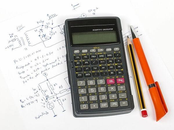 ماشین حساب مهندسی