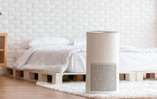 بهترین دستگاه تصفیه هوای خانگی