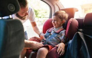 بهترین مارک صندلی ماشین کودک