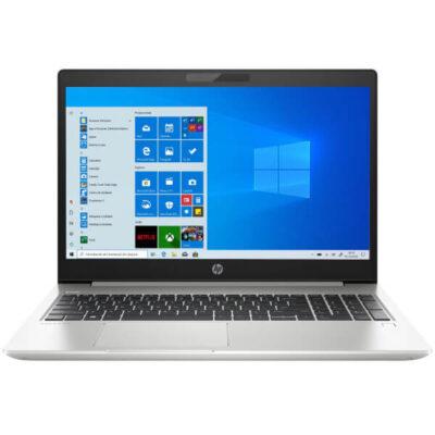 تاپ 15 اینچی اچ پی مدل ProBook 450 G7-F