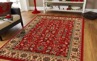 راهنمایی خرید بهترین فرش ماشینی