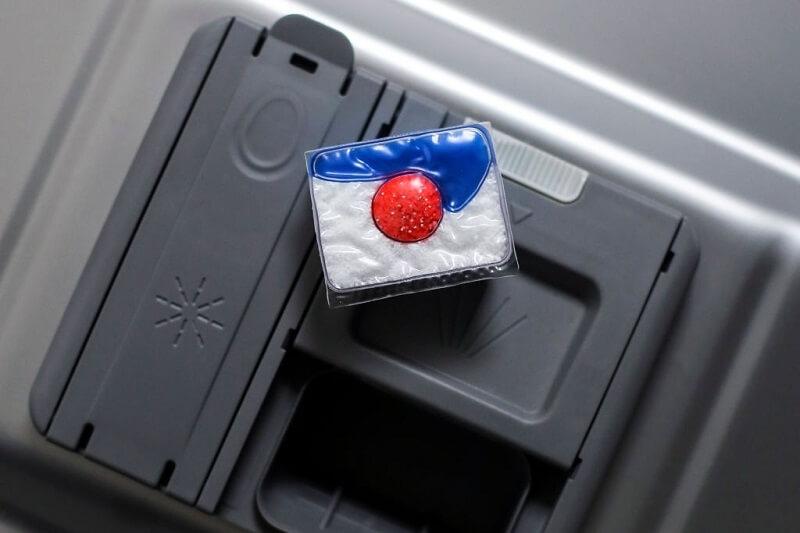 خرید قرص ماشین ظرفشویی فیری