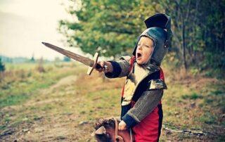 اسباب بازی شمشیر