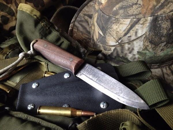 بهترین چاقوی سفری